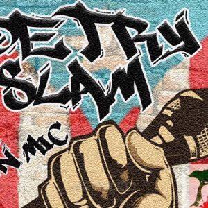 SLAM POETRY! FRIDAY, FEBRUARY 24!