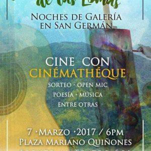 Cine con Cinématèque