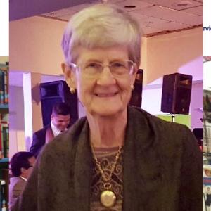 Retired Faculty Profile: Joan Baker-González
