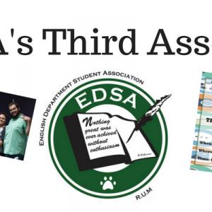 EDSA Assembly!