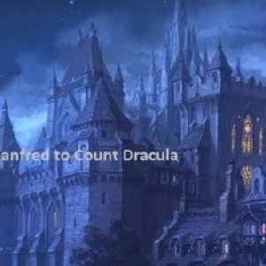 New Course for the Fall: Gothic Narrative from Count Manfred to Count Dracula