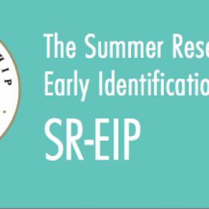 Jennifer Mojica Santana on her Summer Research Program at Brown University!