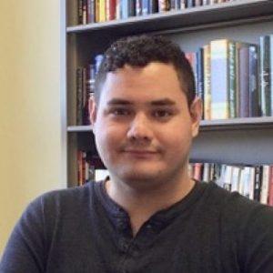 Featured Alumni: Angel Matos