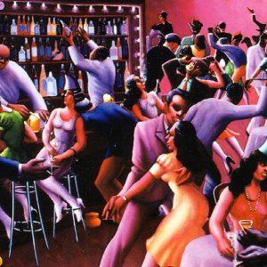 Spring 2018 With Dr. Jose M. Irizarry: The Harlem Renaissance