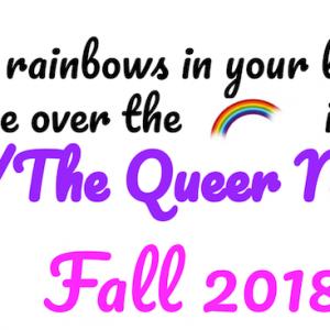 [Course Promo] English 3277: The Queer Novel