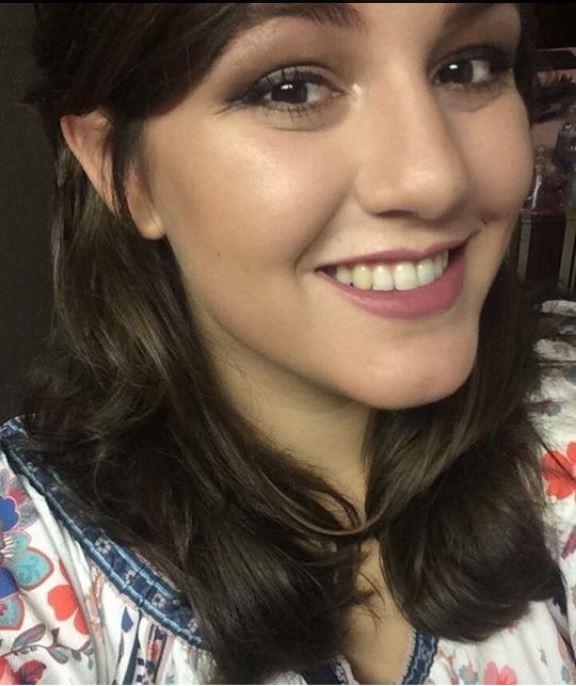 Photo of Julianna Canabal.