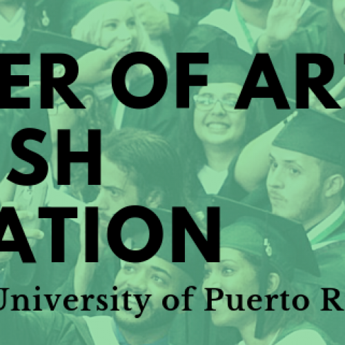 Join Our Graduate Program!