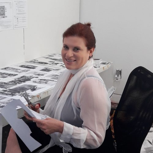 Dr. Linda Rodríguez Accepts Prestigious Art Residency for the 7th Time
