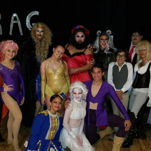 A Night to Remember: Spectrum's Musical Drag Show