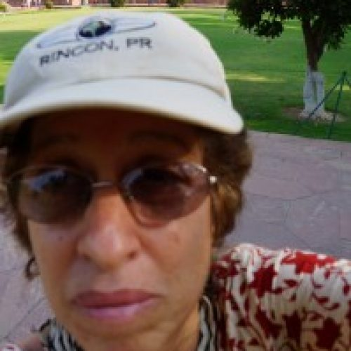 Keeping in Touch with Retired Faculty: Dr. Sandra Rios