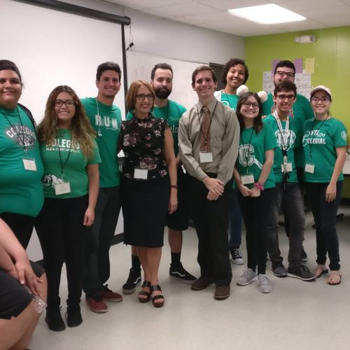 Geeks Unite at the Popular Culture Student Conference
