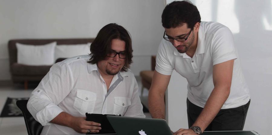 Startup de puertorriqueños