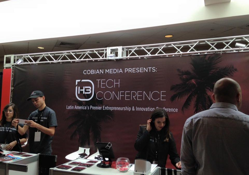 H3 Conference 2015
