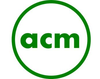 ACM BA