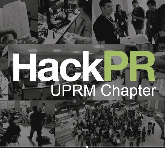 Hack UPRM