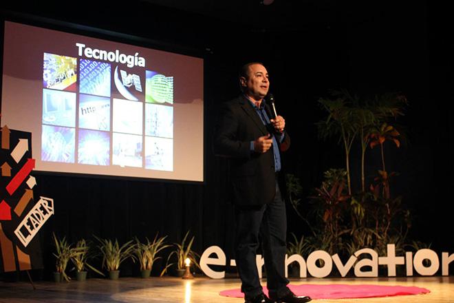 Historias de innovación y emprendimiento