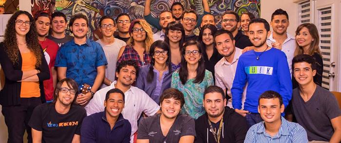 Idea Platform, una asociación estudiantil que promueve el emprendimiento