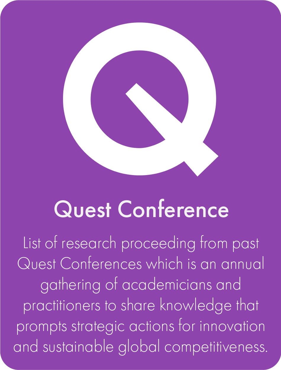 Quest Conference