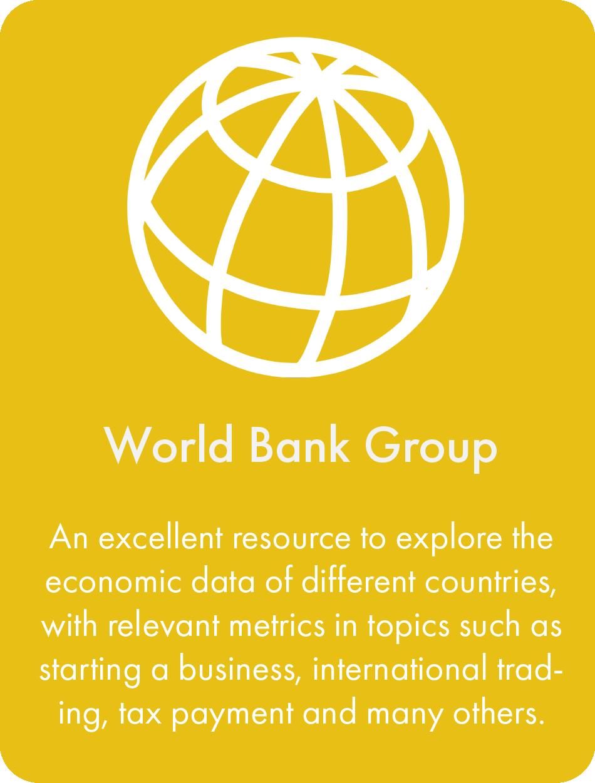 World Group Bank