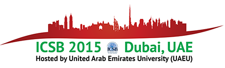 ICSB 2015