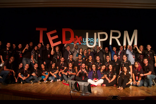 Crónica de un Ted Talk colegial