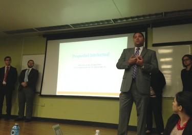 RUM y UPR-RP unen fuerzas por el emprendimiento en nuestra isla