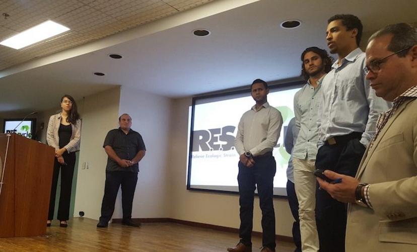 RUM desarrolla estudiantes emprendedores
