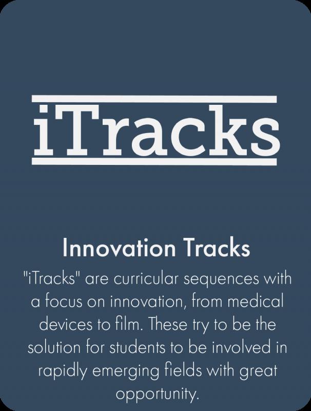 ITracks