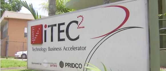 Vitec Presenta Proyectos De Jóvenes Empresarios Del Oeste