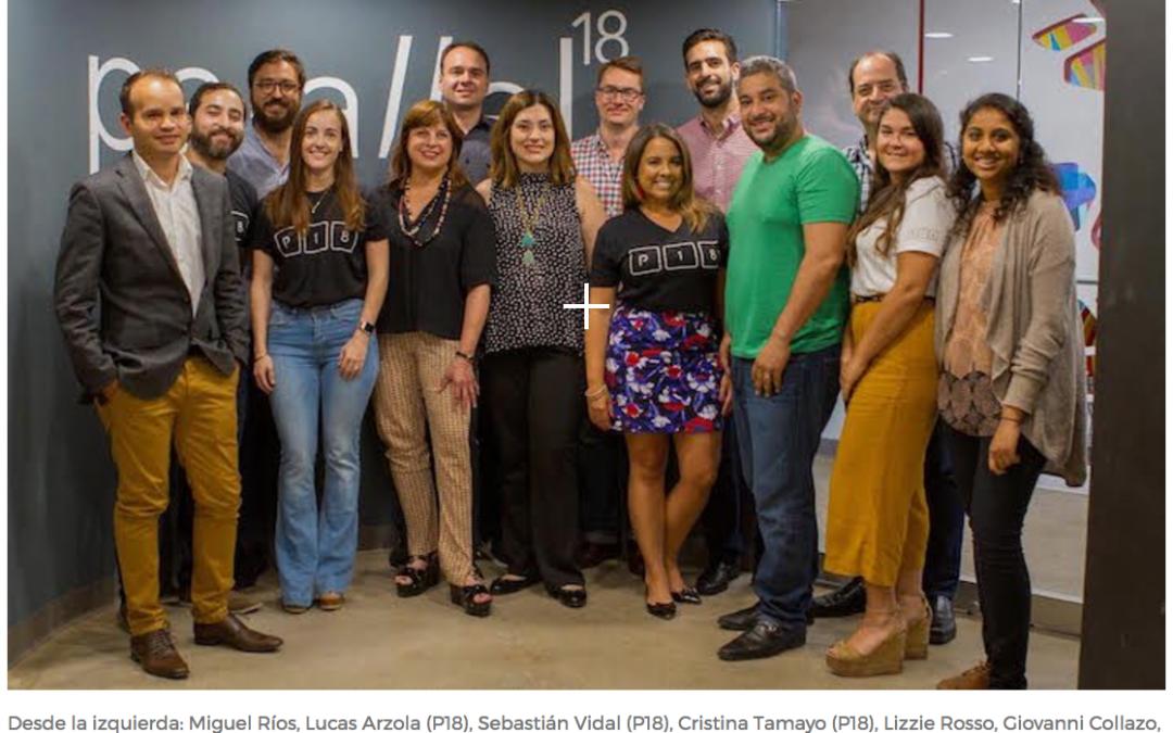 Estudiantes de la UPR entre las empresas seleccionadas para nueva temporada de Parallel18