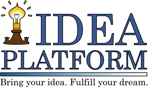 IP Logo (Compact Version, Transparent)
