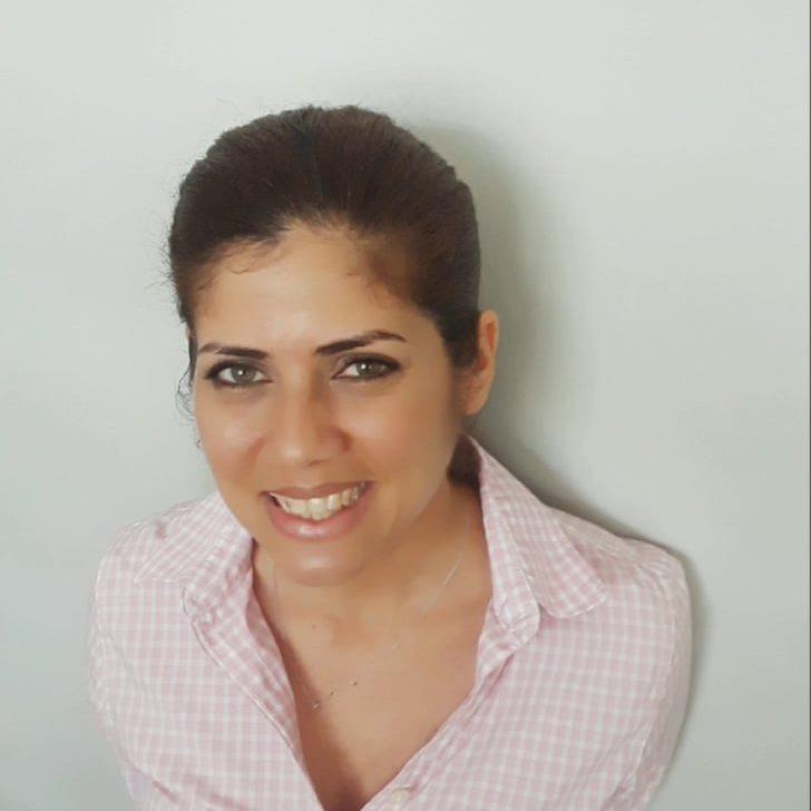 Alexandra Morales