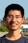 Profesor Jun-Qiang Lu