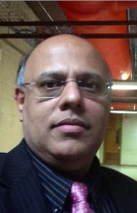 Profesor Sudhir Malik