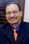 Profesor Moisés Orengo