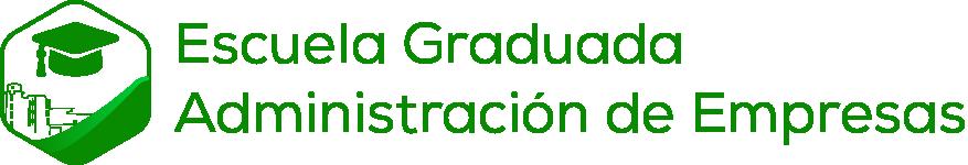 Programa de Estudios Graduados