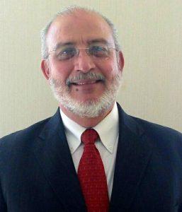 Prof. Ismael Pagán Trinidad