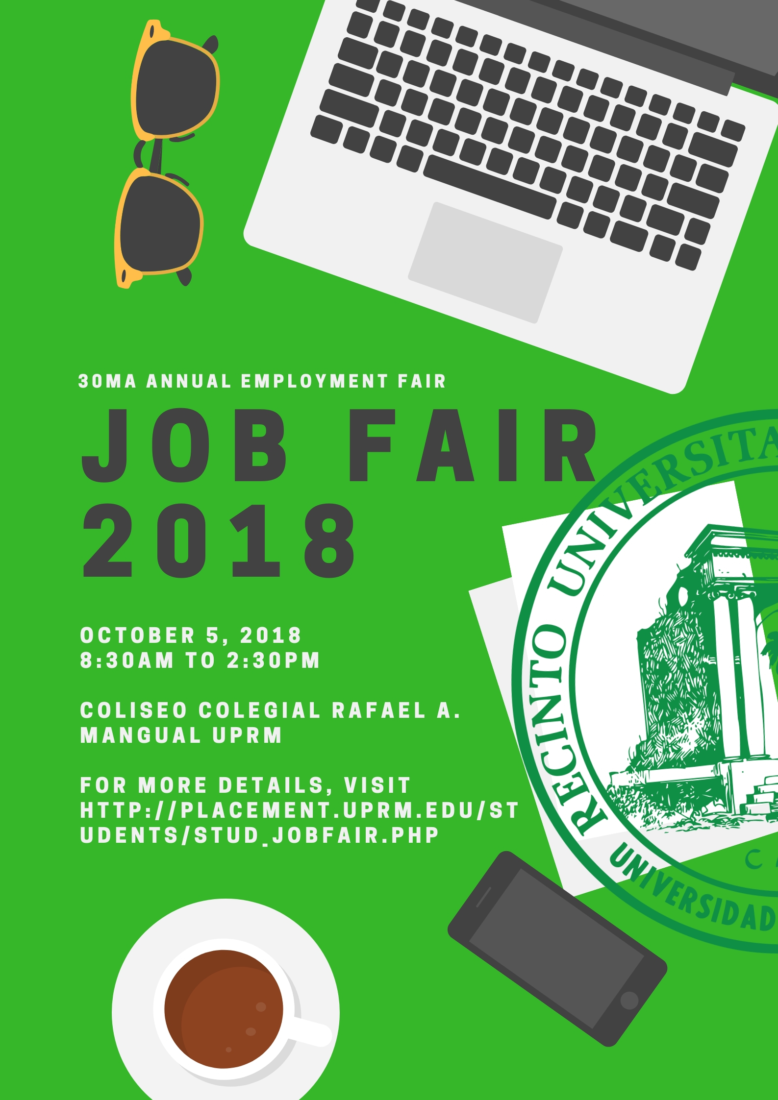 30th Annual Job Fair Department Of Civil Engineering And Surveying