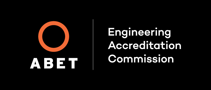 ABET Engineering Accreditation Commission Logo