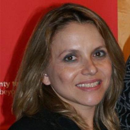 Alexandra Medina