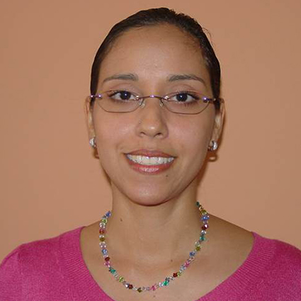 Cristina Pomales