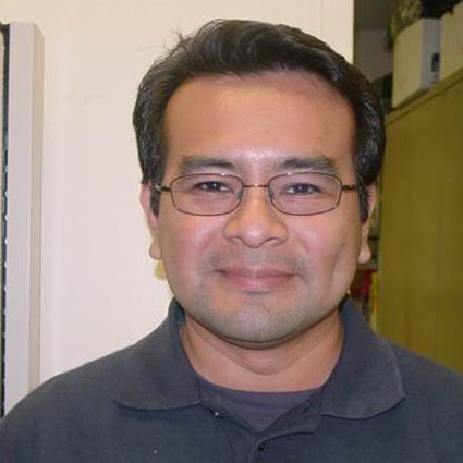 Mauricio Cabrera