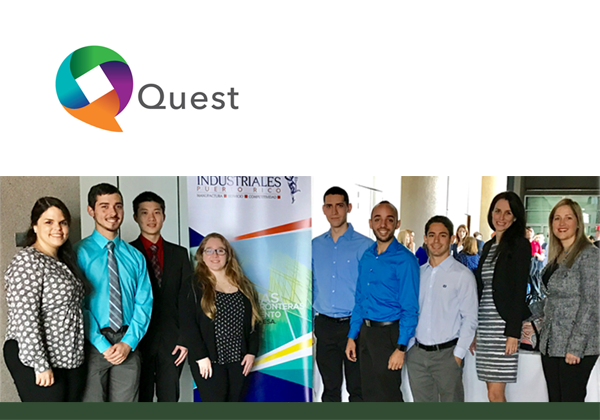 Quest 2017 (Slideshow for mobile)