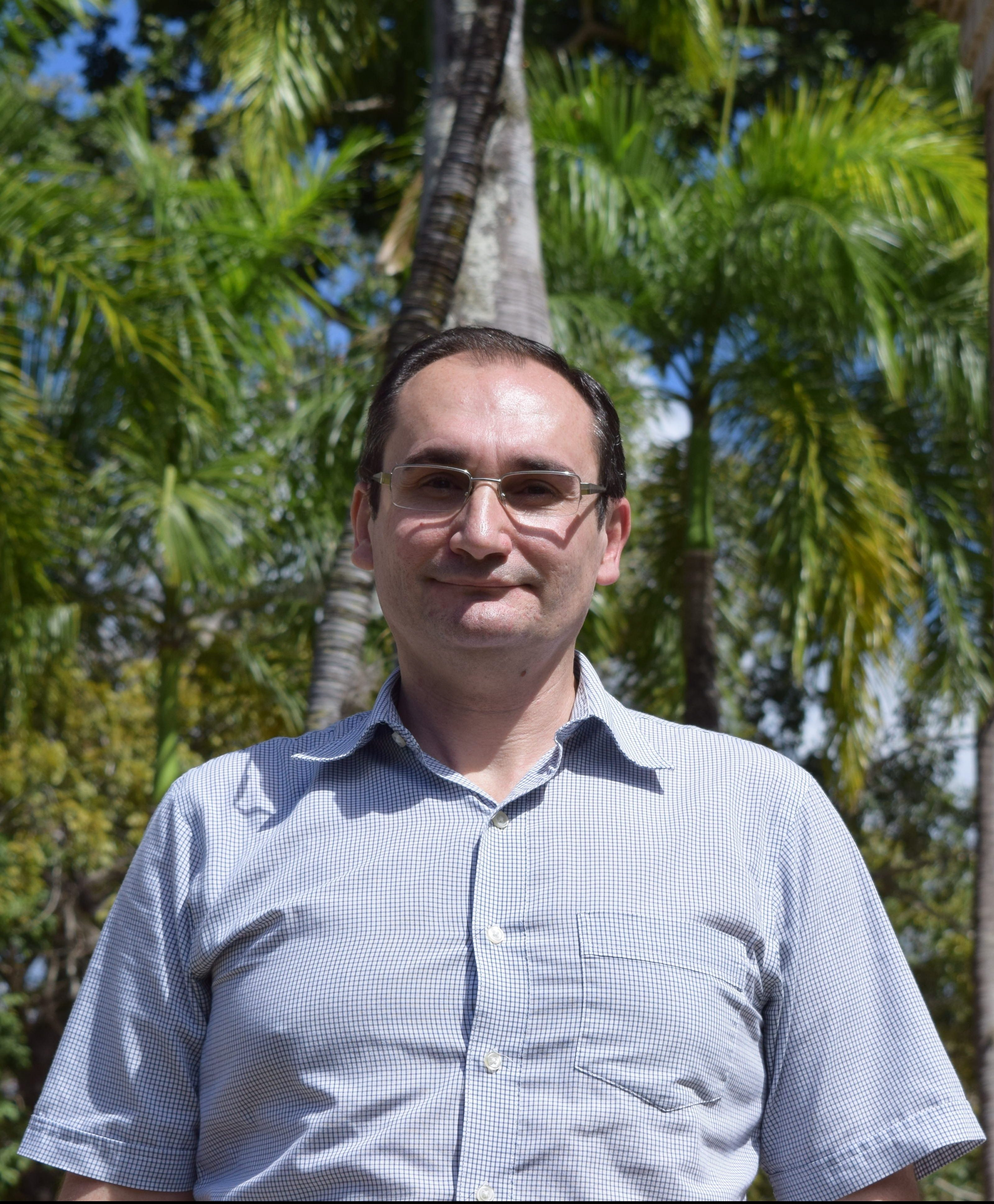 Guillermo Araya, Ph.D