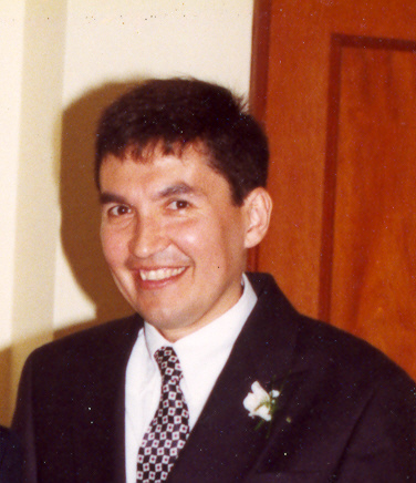 Pablo Caceres Valencia, Ph.D