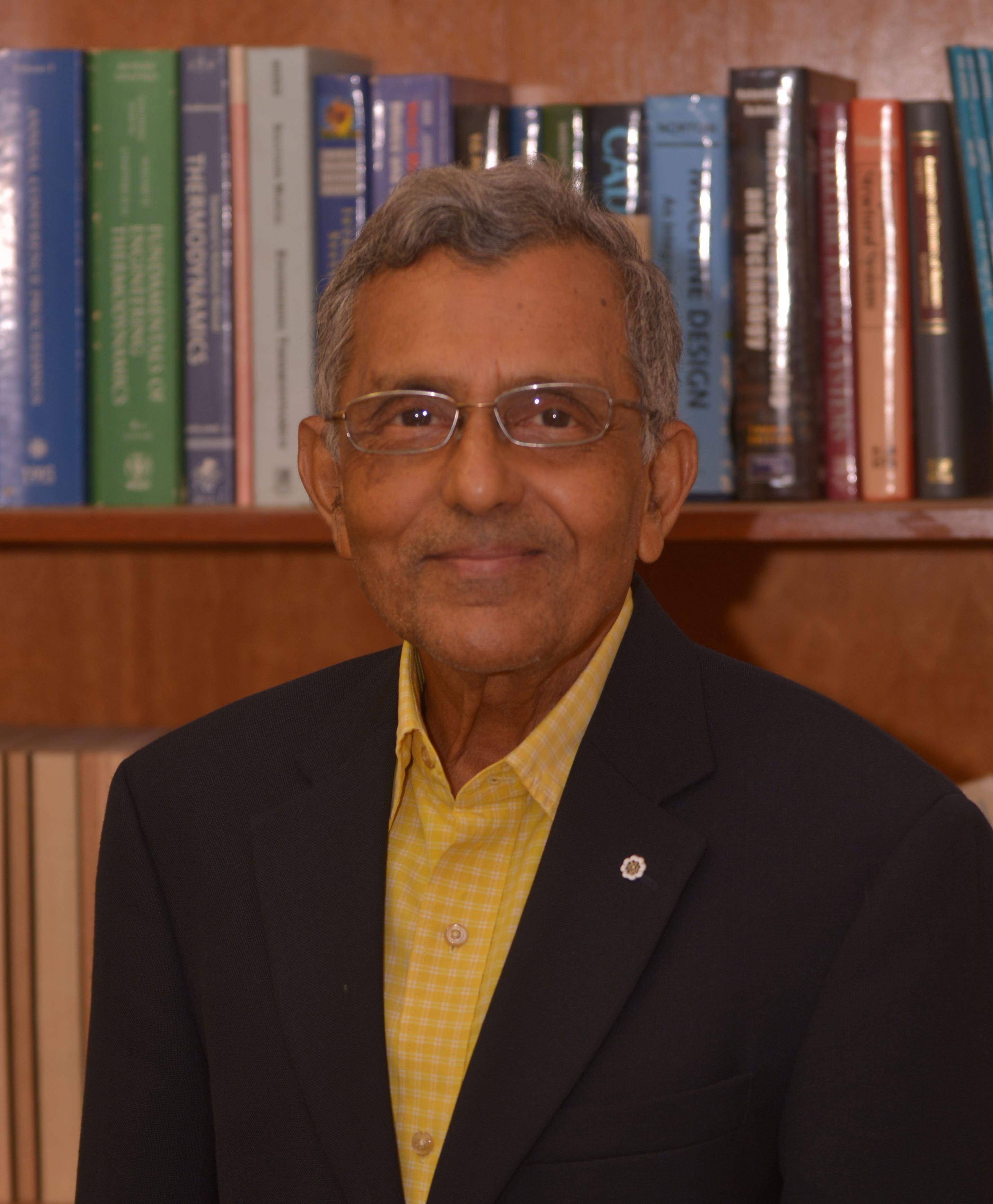 Jayanta Banerjee, Ph.D