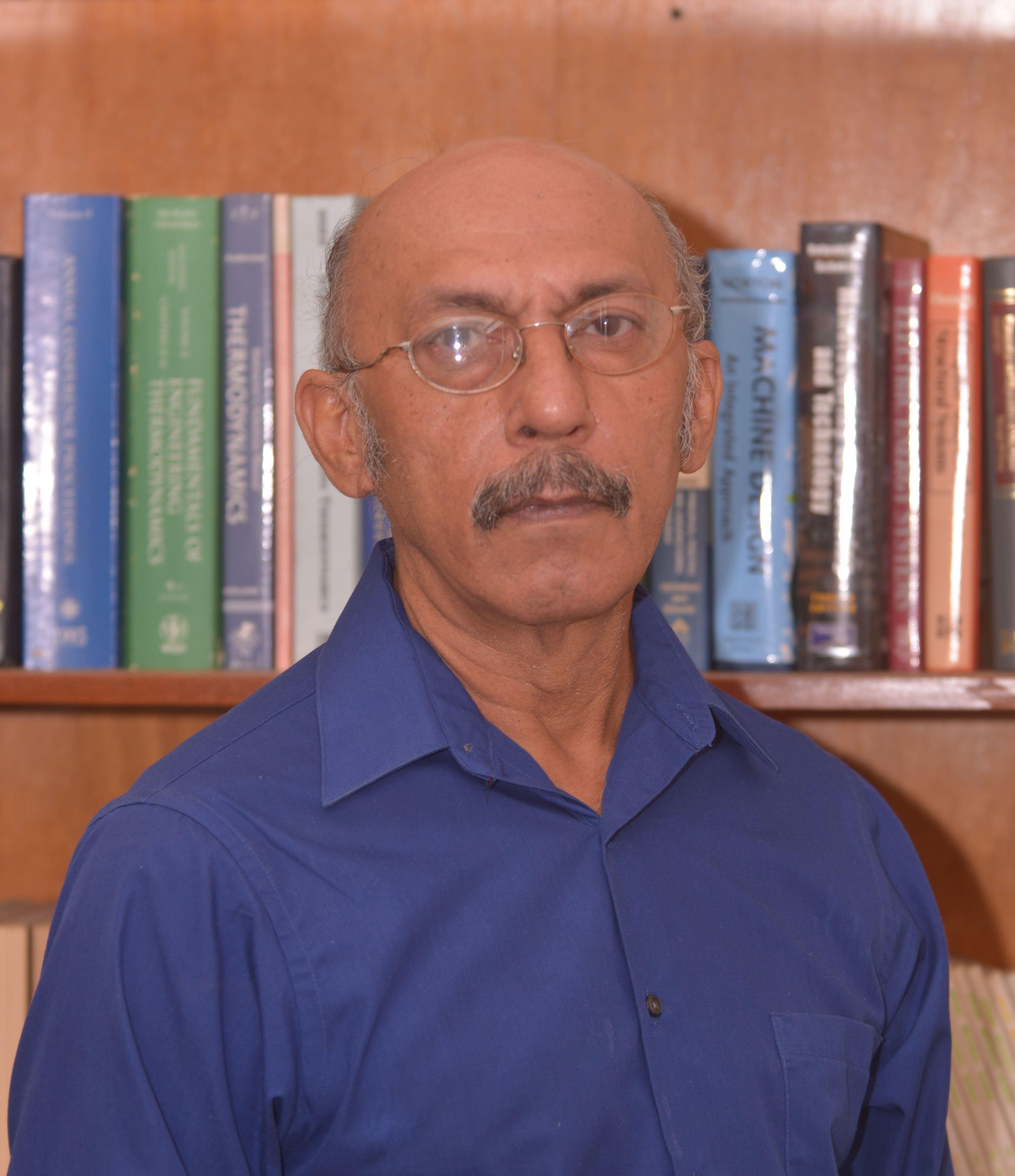 Nestor Perez, PhD