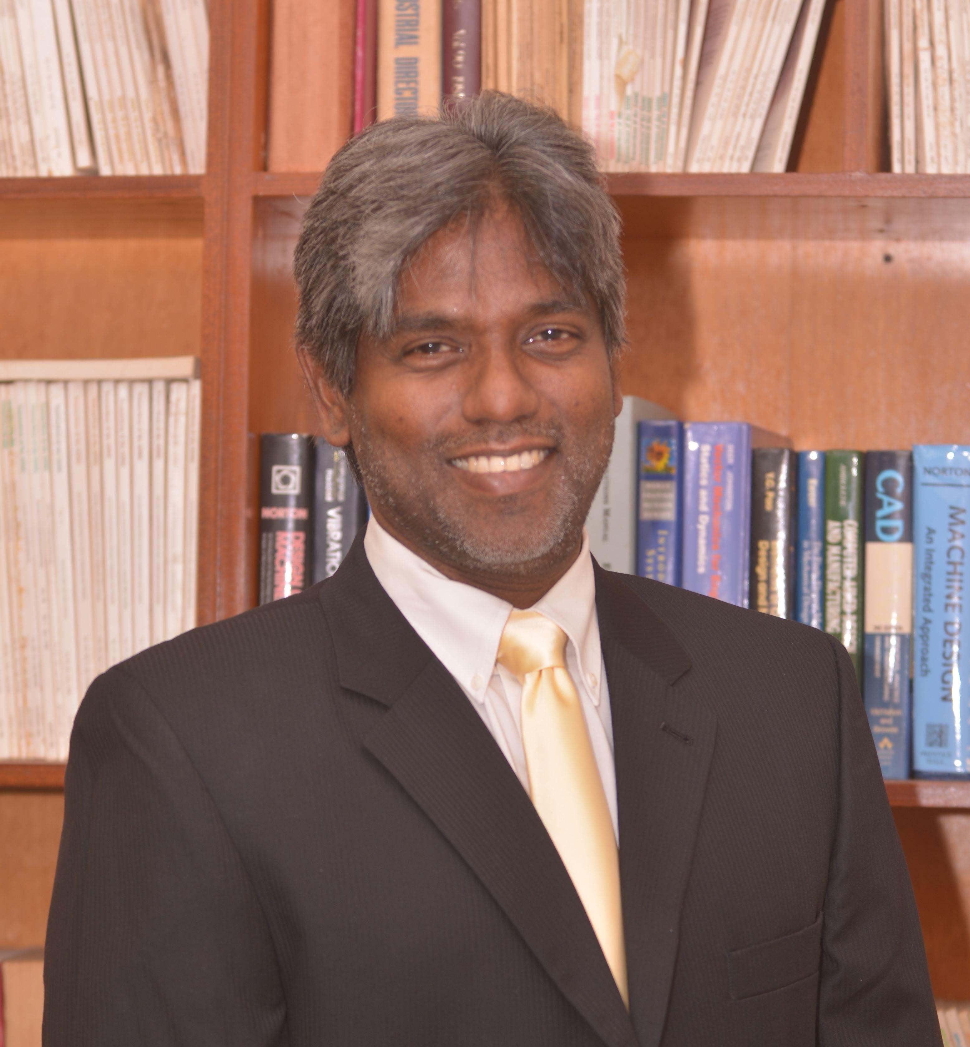Paul A. Sundaram, Ph.D