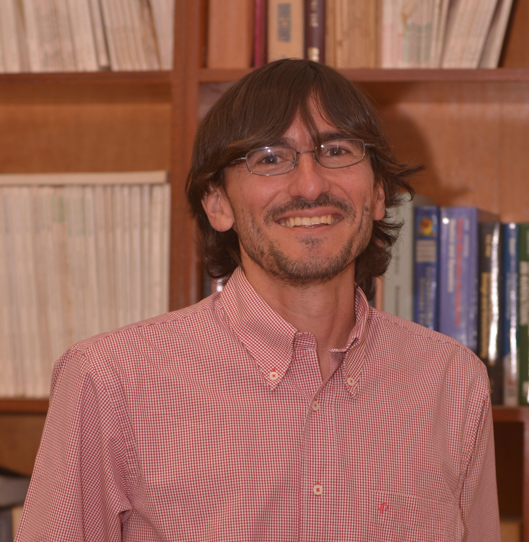 Pedro O. Quintero-Aguilo, Ph.D