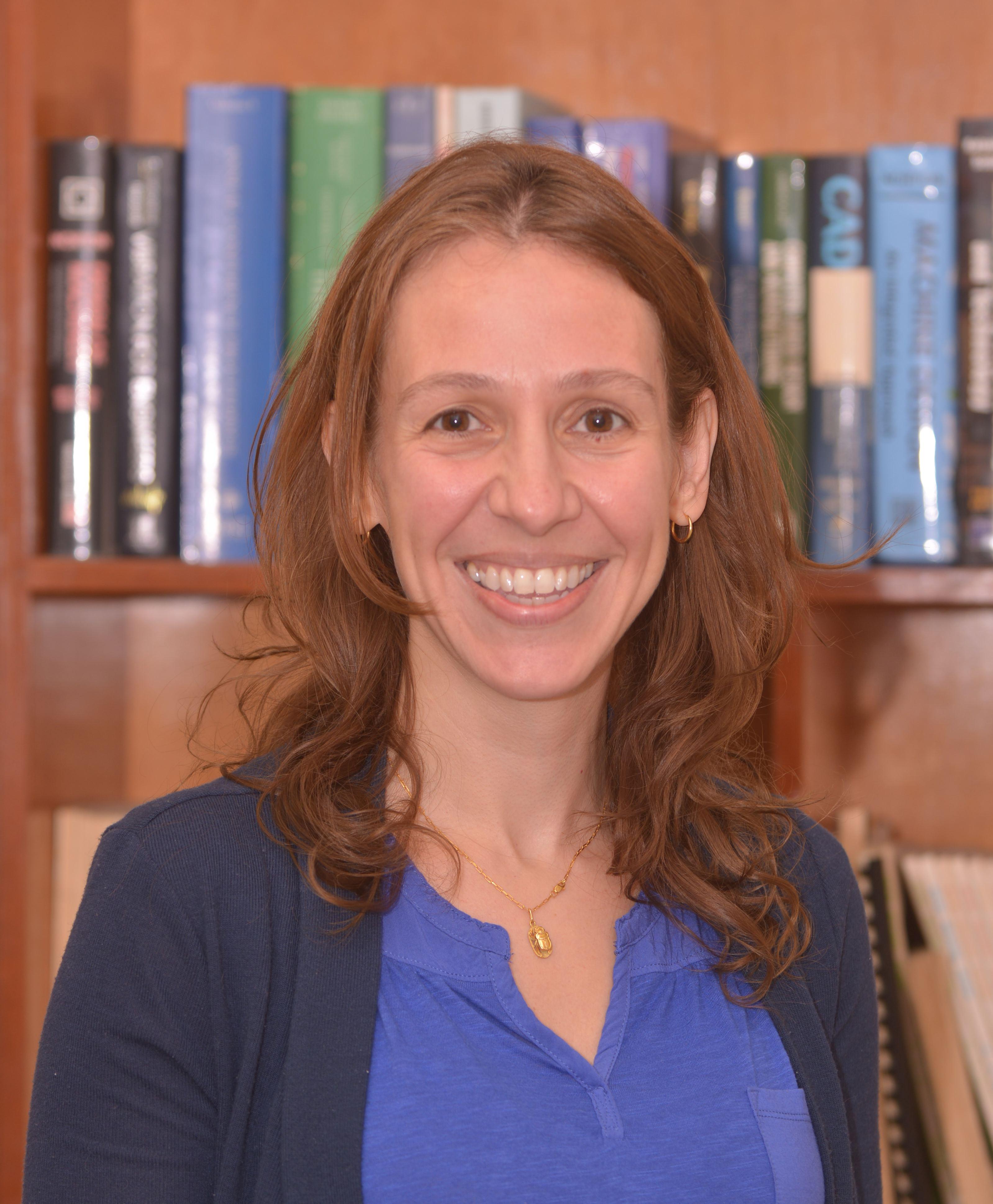 Silvina Cancelos, Ph.D
